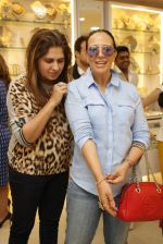 Anna Singh at Minerali store in Bandra, Mumbai on 8th April 2015 (24)_55265e805fe20.JPG