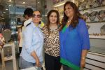 Anna Singh, Sharmila Khanna at Minerali store in Bandra, Mumbai on 8th April 2015 (61)_55265e842eb85.JPG