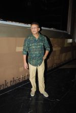 Annu Kapoor at the Premiere of Dharam Sankat Mein in PVR on 8th April 2015 (4)_55266101b137c.JPG