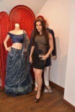 Kehkashan Patel at Avinash Punjabi store launch in Bandra 190 on 8th April 2015 (46)_5526669f54621.JPG