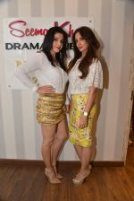 Maheep Kapoor at Avinash Punjabi store launch in Bandra 190 on 8th April 2015 (18)_552666b57a2b4.JPG