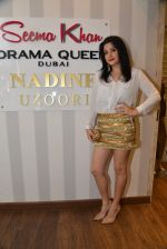 Maheep Kapoor at Avinash Punjabi store launch in Bandra 190 on 8th April 2015 (20)_552666b80d265.JPG