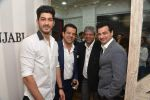 Mohit Marwah, Sanjay Kapoor at Avinash Punjabi store launch in Bandra 190 on 8th April 2015 (124)_552666e493887.JPG