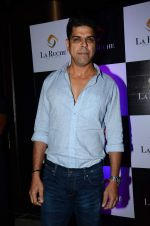 Murli Sharma at La Ruche bar n grill launch in Bandra on 8th April 2015 (29)_5526609c928c0.JPG