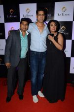 Murli Sharma, Ashwini Kalsekar at La Ruche bar n grill launch in Bandra on 8th April 2015 (24)_5526602a5dedb.JPG