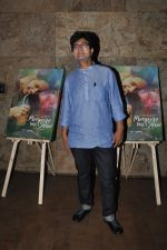 Parsoon Joshi at Margarita with a straw screening in Lightbox, Mumbai on 8th April 2015 (98)_55266460645a6.JPG
