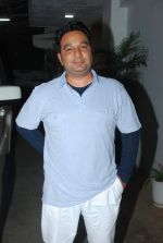 Ahmed Khan at Leela screening in Sunny Super Sound on 9th April 2015 (31)_55279e22396e5.JPG