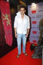 Cyrus Sahukar at Indian censored screening of Game of Thrones in Lightbox, Mumbai on 9th April 2015 (43)_5527a0305d737.JPG