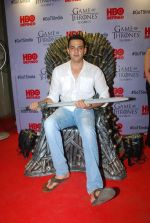 Cyrus Sahukar at Indian censored screening of Game of Thrones in Lightbox, Mumbai on 9th April 2015 (46)_5527a0386eec6.JPG