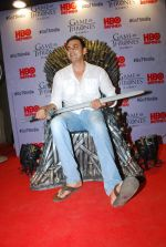 Cyrus Sahukar at Indian censored screening of Game of Thrones in Lightbox, Mumbai on 9th April 2015 (47)_5527a03b14e0d.JPG