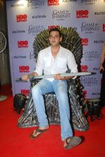 Cyrus Sahukar at Indian censored screening of Game of Thrones in Lightbox, Mumbai on 9th April 2015 (45)_5527a035e4f2c.JPG