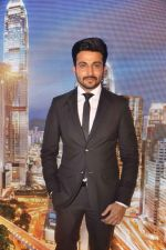 Dheeraj Dhoopar at Sasural Simar ka team at HK Tourism event in Four Seasons, Mumbai on 9th April 2015 (29)_55279d2536972.JPG