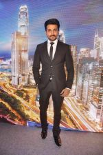 Dheeraj Dhoopar at Sasural Simar ka team at HK Tourism event in Four Seasons, Mumbai on 9th April 2015 (30)_55279d2660118.JPG