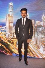 Dheeraj Dhoopar at Sasural Simar ka team at HK Tourism event in Four Seasons, Mumbai on 9th April 2015 (31)_55279d2759645.JPG