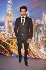 Dheeraj Dhoopar at Sasural Simar ka team at HK Tourism event in Four Seasons, Mumbai on 9th April 2015 (32)_55279d284c7f9.JPG