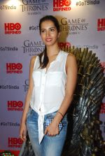 Manasvi Mamgai at Indian censored screening of Game of Thrones in Lightbox, Mumbai on 9th April 2015 (33)_5527a04a3d827.JPG