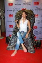 Manasvi Mamgai at Indian censored screening of Game of Thrones in Lightbox, Mumbai on 9th April 2015 (34)_5527a04bdfc12.JPG