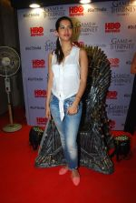 Manasvi Mamgai at Indian censored screening of Game of Thrones in Lightbox, Mumbai on 9th April 2015 (40)_5527a053c750f.JPG