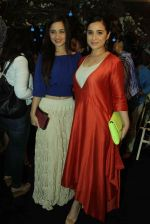 Sanjeeda Sheikh, Simone Singh at Maheka Mirpuri_s Summer Resort preview in Mumbai on 9th April 2015 (66)_5527a24368028.JPG
