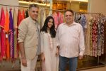 Abu Sandeep Spring Summer collection launch in kemps Corner, Mumbai on 10th April 2015 (54)_5528ff488b306.JPG