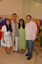 Abu Sandeep Spring Summer collection launch in kemps Corner, Mumbai on 10th April 2015 (55)_5528ff257c698.JPG