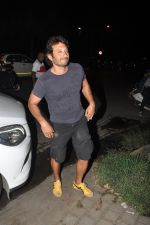 Homi Adajania at Dil Dhadakne Do first look preview in mumbai on 10th April 2015 (19)_5528fc05d60cf.JPG