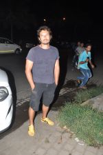 Homi Adajania at Dil Dhadakne Do first look preview in mumbai on 10th April 2015 (20)_5528fc0783f1b.JPG