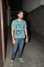 Neil Bhoopalam at Dil Dhadakne Do first look preview in mumbai on 10th April 2015 (17)_5528fc2b6a46f.JPG