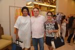 Sandeep Khosla at Abu Sandeep Spring Summer collection launch in kemps Corner, Mumbai on 10th April 2015 (13)_5528ff2d754f4.JPG
