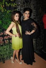 Tina Dutta at Fatima Shaikh store launch in Bandra, Mumbai on 10th April 2015 (60)_5528fa197304a.JPG