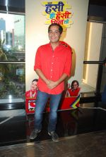 Gaurav Gera at SAB Family Club launch event in FUN on 11th April 2015 (6)_552a64019ff36.JPG