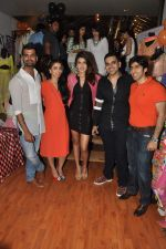 Rhea Chakraborty at Bombay to Goa pop up shop in Khar, Mumbai on 11th April 2015 (41)_552a67802a283.JPG