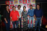 Sugandha Mishra, Gaurav Gera, Suresh Menon at SAB Family Club launch event in FUN on 11th April 2015 (29)_552a64061133b.JPG