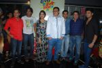 Sugandha Mishra, Gaurav Gera, Suresh Menon at SAB Family Club launch event in FUN on 11th April 2015 (33)_552a640958ed6.JPG