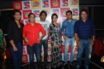 Sugandha Mishra, Gaurav Gera, Suresh Menon at SAB Family Club launch event in FUN on 11th April 2015 (34)_552a6434da428.JPG