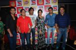 Sugandha Mishra, Gaurav Gera, Suresh Menon at SAB Family Club launch event in FUN on 11th April 2015 (35)_552a640b0c658.JPG
