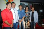 Sugandha Mishra, Gaurav Gera  at SAB Family Club launch event in FUN on 11th April 2015 (23)_552a645d0db9d.JPG