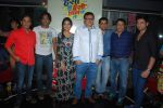 Sugandha Mishra, Gaurav Gera, Suresh Menon at SAB Family Club launch event in FUN on 11th April 2015 (32)_552a6461e4e3f.JPG