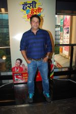 Suresh Menon at SAB Family Club launch event in FUN on 11th April 2015 (20)_552a6436740ce.JPG