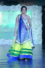 Aasiya Kazi on ramp for Beti show in J W Marriott on 12th April 2015 (234)_552b93a75f8f3.JPG