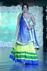 Aasiya Kazi on ramp for Beti show in J W Marriott on 12th April 2015 (235)_552b93a8c0c52.JPG