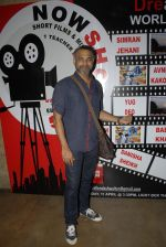 Abhinay Deo at Singapore International School Celeb Kids short films screening on 12th April 2015 (5)_552b9107ba655.JPG