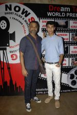 Abhinay Deo at Singapore International School Celeb Kids short films screening on 12th April 2015 (6)_552b910a77187.JPG