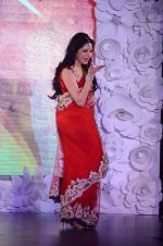 Bhagyashree on ramp for Beti show in J W Marriott on 12th April 2015 (111)_552b94104e3f3.JPG
