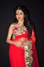Bhagyashree on ramp for Beti show in J W Marriott on 12th April 2015 (46)_552b940c57eb9.JPG