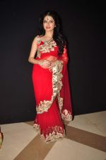 Bhagyashree on ramp for Beti show in J W Marriott on 12th April 2015 (47)_552b940d82d1a.JPG