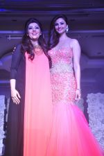 Daisy Shah on ramp for Beti show in J W Marriott on 12th April 2015 (152)_552b943b37886.JPG