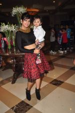 Daljeet Kaur on ramp for Beti show in J W Marriott on 12th April 2015 (5)_552b94206bac8.JPG