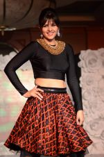 Daljeet Kaur on ramp for Beti show in J W Marriott on 12th April 2015 (7)_552b955ec75c3.JPG