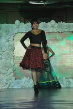 Daljeet Kaur on ramp for Beti show in J W Marriott on 12th April 2015 (8)_552b942d72e01.JPG